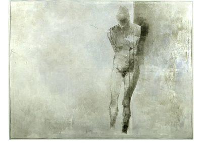 Hvide malerier II