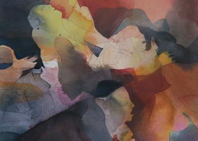 Parafrase I : Goya: Krigens rædsler