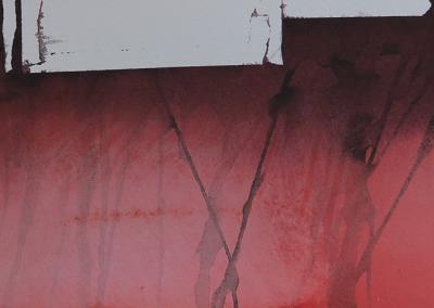 Røde mur