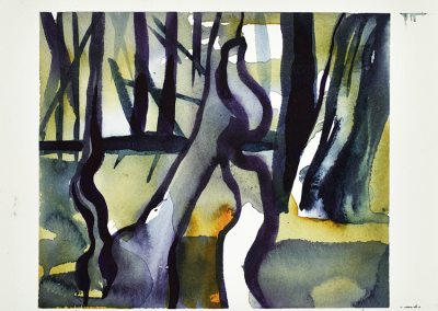 Træer II