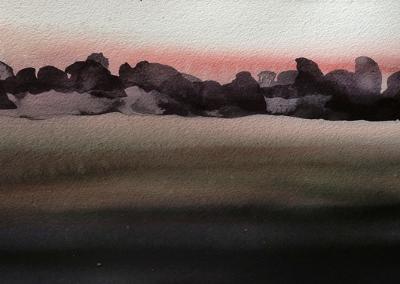 Ørkenen ved daggry 03